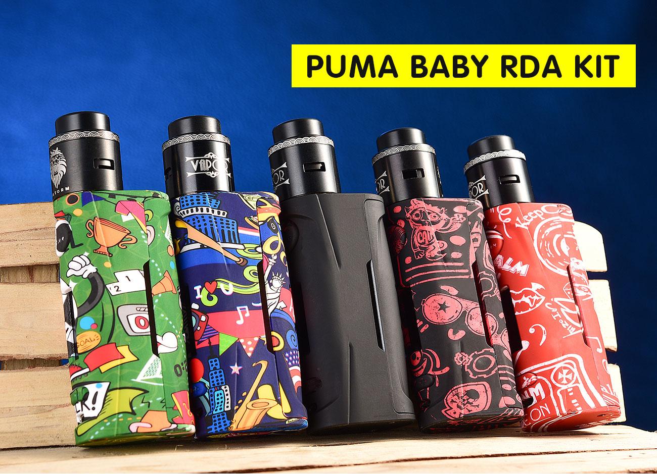 puma baby kit